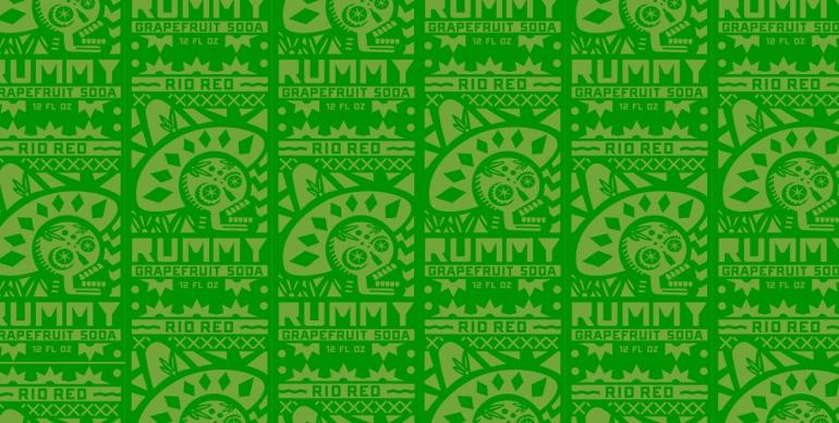 rummy 3green
